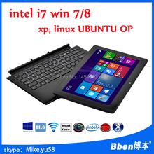 Bben I7 Windows 8.1 Tablet PC 11.6 Inch IPS screen Intel Core-M 4GB RAM 512GB ROM 3G WCDMA 4G FDD LTE Bluetooth USB3.0*2 HDMI