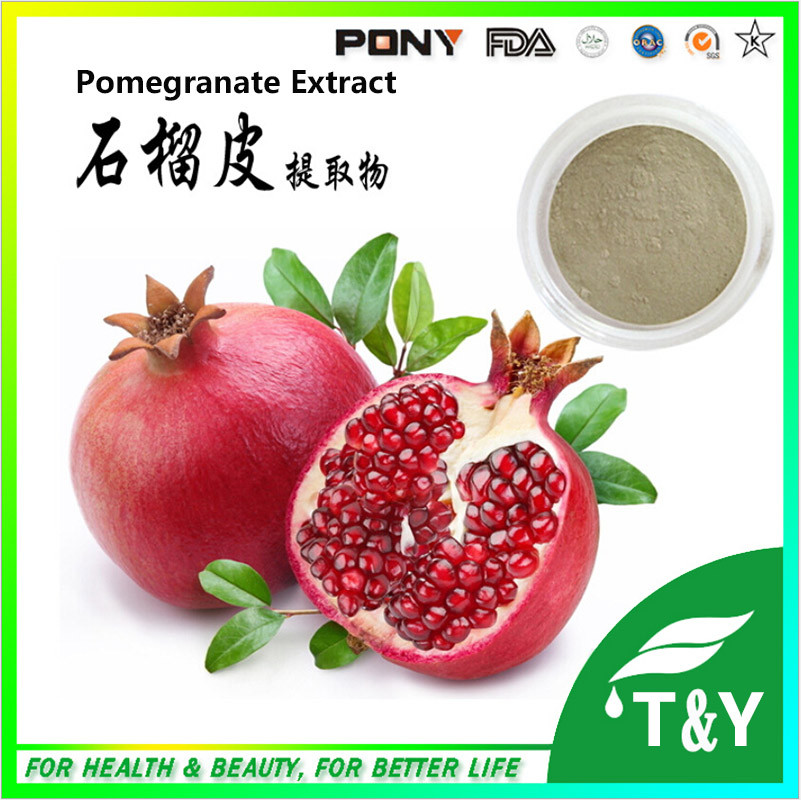 100% purity pomegranate bark extract powder 20%<br><br>Aliexpress