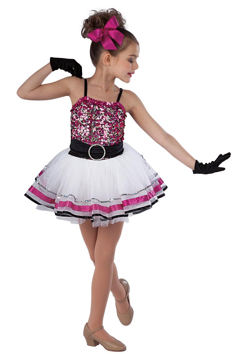 Fuchsia/silver sequin professional ballet tutu Leotard Dance dress Leotards Dresses costumes Girls children 15014 - Dancing House store