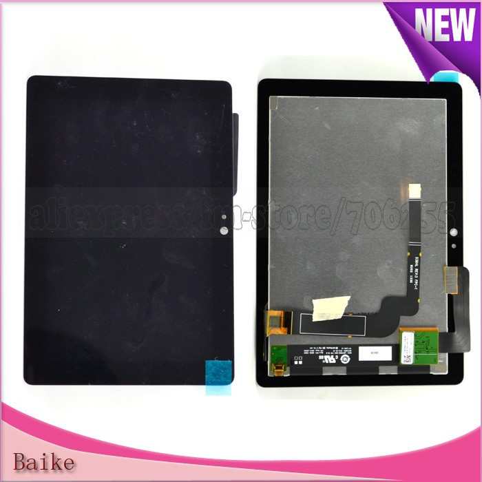For Amazon Kindle Fire HDX 7 lcd display screen with digitizer touch screen 100% Guarantee Free shipping(China (Mainland))