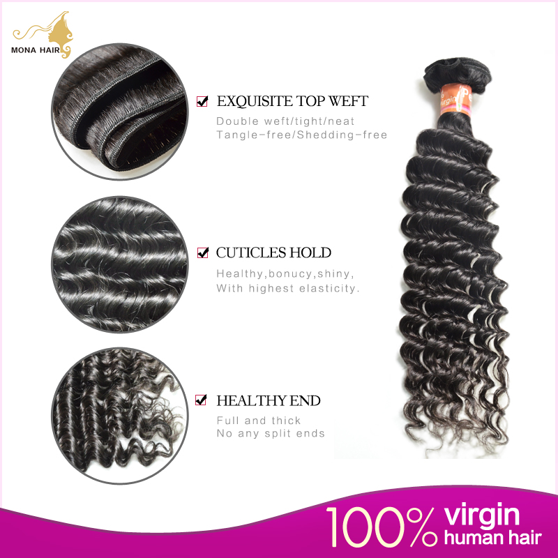 Здесь можно купить  FREE SHIPPING mona hair virgin long peruvian hair 20inch-30inch 2pcs/lot full cuticle tangle free peruvian virgin curly hair  Волосы и аксессуары