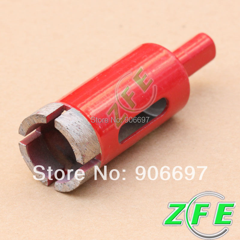 1PC 30mm Professional diamond Marble hole saw core drill Free Shipping<br><br>Aliexpress