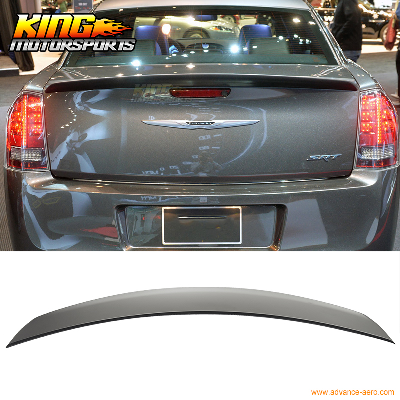 Aliexpress.com : Buy For 2011 2015 Chrysler 300C ABS Rear