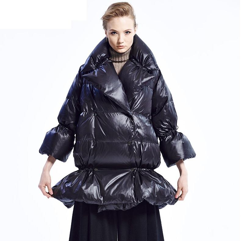 Online Get Cheap Women Puffer Coats Short -Aliexpress.com ...