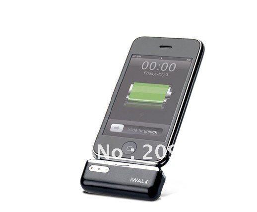 все цены на  Аккумулятор 4G 800original iwalk 800MA apple 3G/3GS /4G/4Gs/ipod  онлайн