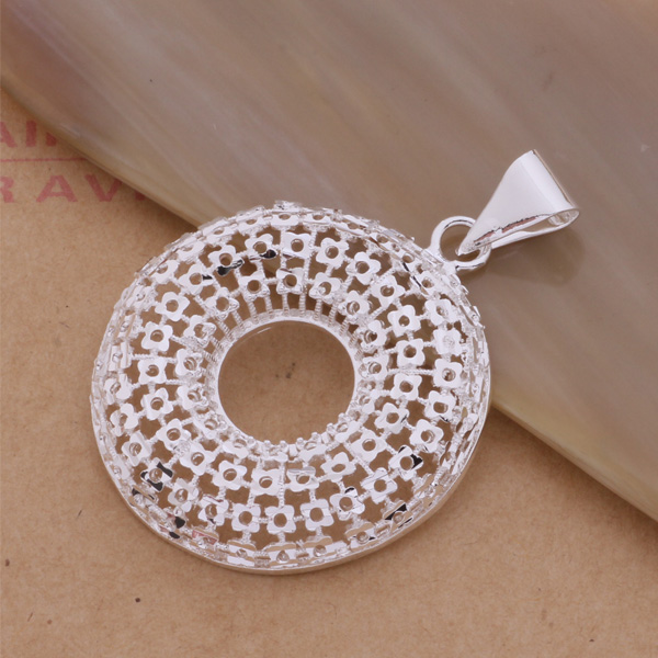 new AN201 factory sell well 925 sterling silver classic simple necklace fashion trends Women high quality jewelry free shipping(China (Mainland))
