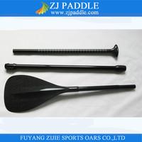 3-Piece Adjustable Full Carbon Fiber SUP PADDLE