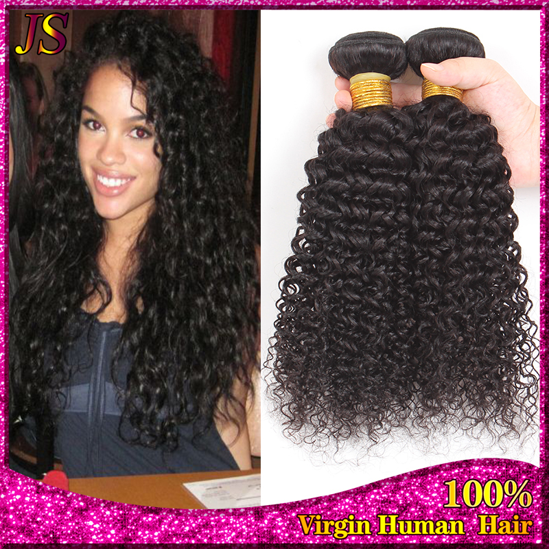 Cheap Brazilian Virgin Hair Afro Kinky Curly Hair Weave Bundles 4pcs Remy Human Hair Extensions Brazilian Deep Curly Virgin Hair