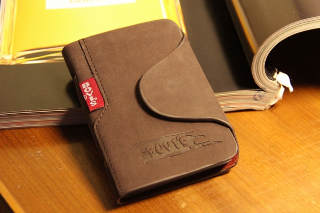 2014genuine leather credit card holder business cards cover for a driver's license passport organizer bags