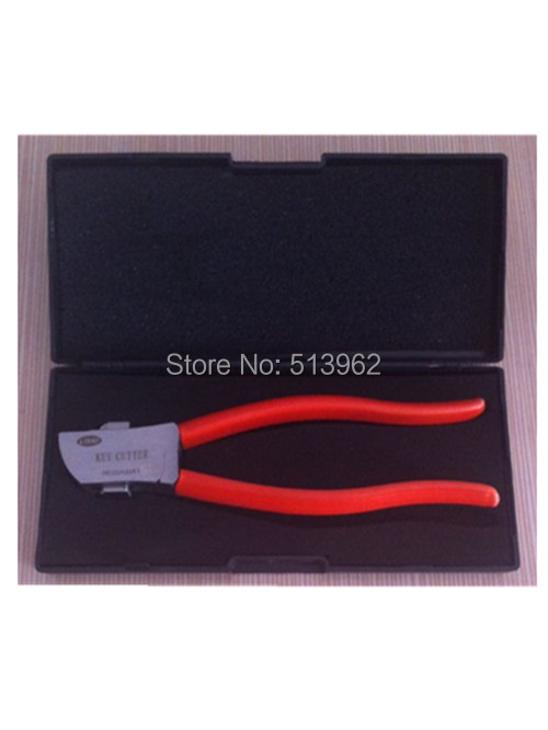 Origional Lishi Key Cutter for Key Blanks & Slave Keys Cutting(China (Mainland))