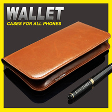 Buy Elephone S7 Mini case cover Wallet leather case Elephone S7 Mini cover Crazy Horse Purse Pouch Elephone S 7 Mini s7mini case for $4.44 in AliExpress store