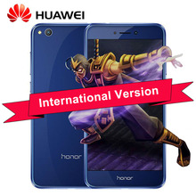 Buy Original Huawei Honor 8 Lite 4GB RAM 32/64GB ROM Mobile Phone 5.2 Inch 3000mAh 12.0MP Camera Kirin 655 Octa Core Stock for $197.68 in AliExpress store
