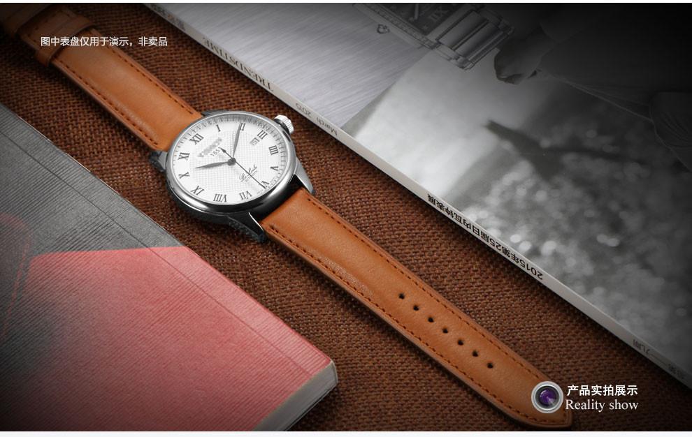2016 iStrap Новое прибытие группа смотреть кожи с бабочкой пряжкой и quick release для seiko для omega любой подходящий часы