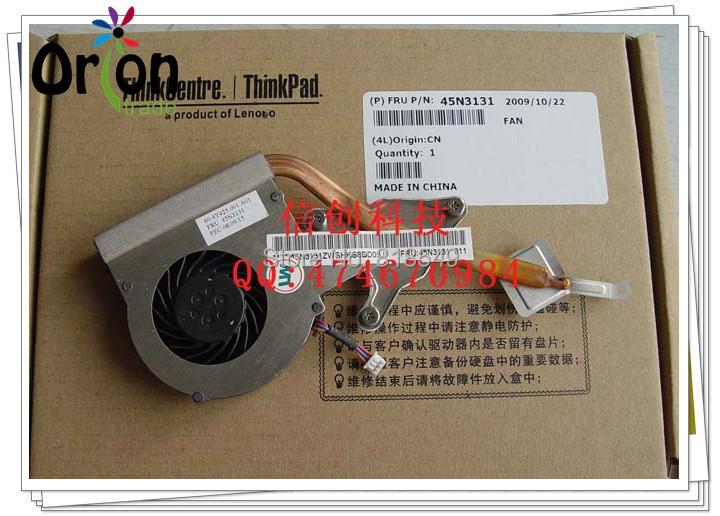 For LENOVO IBM THINKPAD X200T CPU Heatsink Fan 45N3131 Professional wholesale