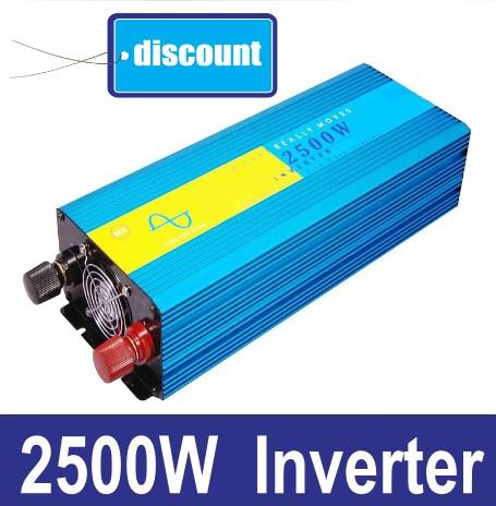 dc ukuba ac 2500w inverter Pure Hot Selling inverter 12v 220v 2500w pure sine wave solar inverter.<br><br>Aliexpress
