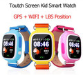q90 kidizoom GPS Tracker smart baby watch phone with wifi gps lbs tracker 1 22