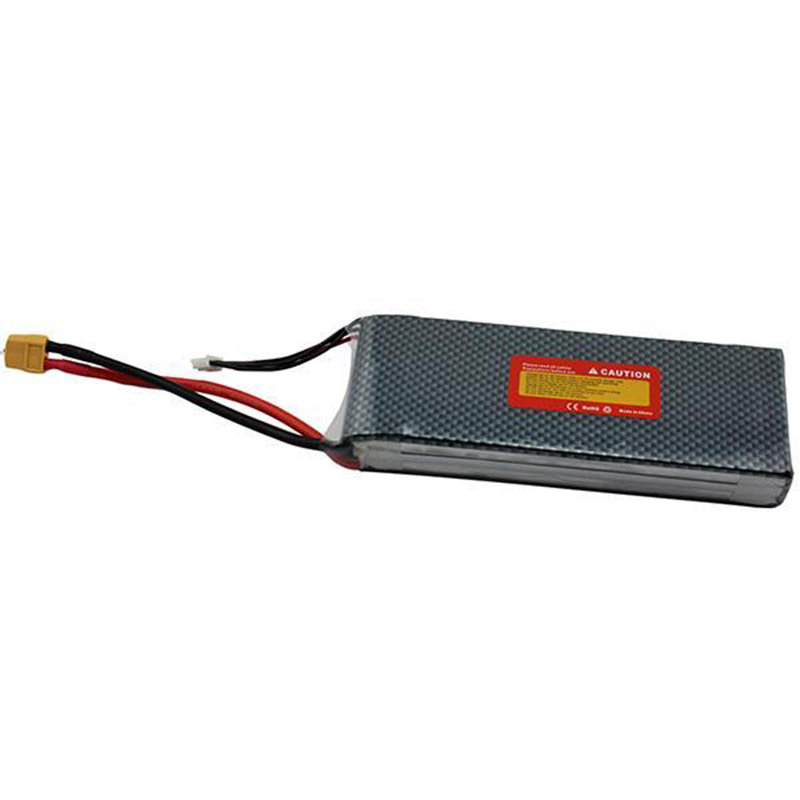 Lipo Battery 11.1v 10000mAh 25C 3S XT60 Plug For RC Airplane Helicopter Quadcopter Parts Bateria Lithium Polymer Power