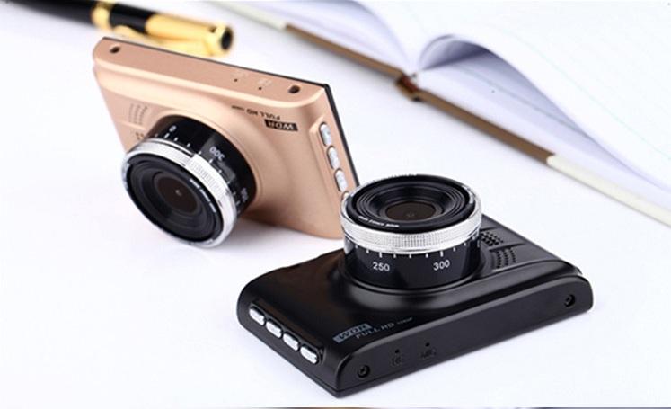 2016 mini car camera dvr auto dvrs cars full hd 1080p recorder video registrator carcam dash cam night vision parking black box(China (Mainland))
