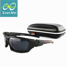 Zuan Mei Sport Polarized Men Sunglasses Outdoor Sun Glasses Fishing Oculos De Sol Masculino Gafas 10 Sets - franchise store
