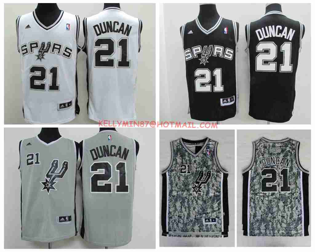 2016 new arrival,high quality,San Antonio Spurs,Tim Duncan,shorts(China (Mainland))