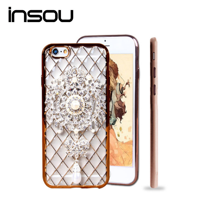 "Luxury Sunflower Case For iphone 6 6S 4.7 inch & iPhone6 Plus 5.5"" cases Silicone Protective Cover Cases for Iphone 6 6S cover(China (Mainland))"