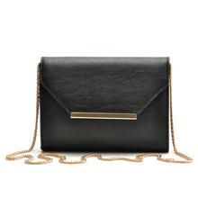 fashion 2015 new designers women messenger bags females bag leather crossbody shoulder bag bolsas femininas Popular