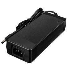 High Quality Universally Used AC Converter Adapter For DC 12V 10A 120W LED Power Supply Charger for 5050 3528 SMD Light LCD CCTV(China (Mainland))