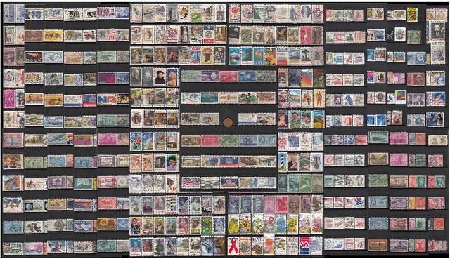 Сша почтовые расходы марки с почтовым штемпелем нет повторите! Марки сборы 1000 часть / мешок