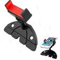A24 Cell Phones Car Auto CD Slot Dash Mount Holder Dock Mobile Phone For GPS MP3