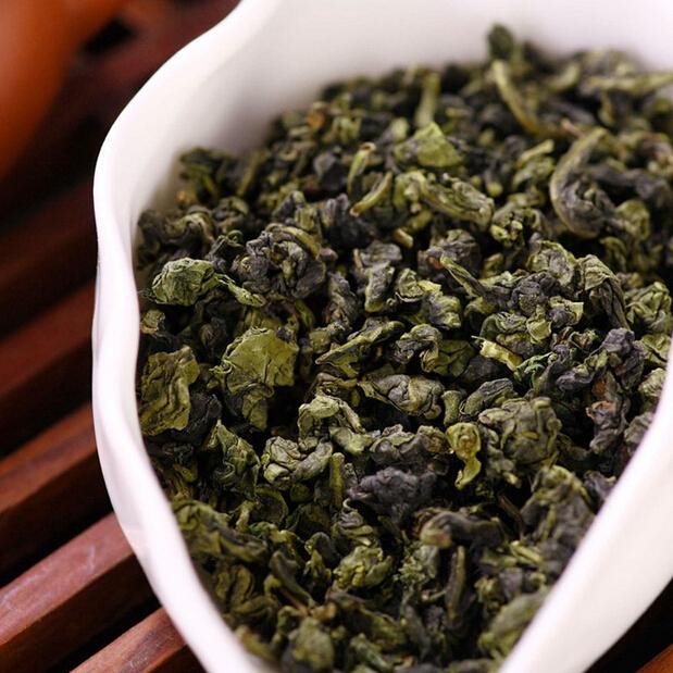 250g Tie Guan Yin Oolong Tea Premium Gift packing Luzhou tie guanyin tea organic wulong tea bulk mellow taste Chinese food(China (Mainland))