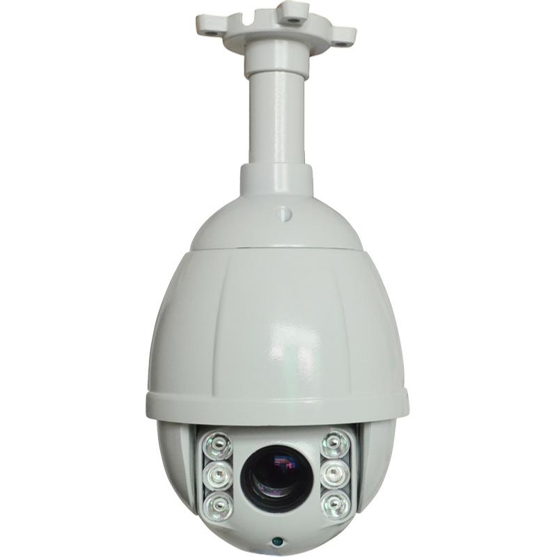4 inch onvif 1080p full hd speed ptz dome ip camera Mini 2.0MP 10X Optical Zoom POE ptz ip camera night vision 50m(China (Mainland))