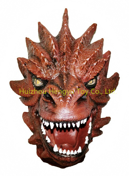 atex Incredible Mardi Gras and Parade Dragon Mask(China (Mainland))