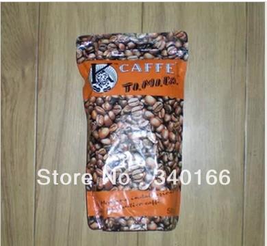 Кофе в зернах из Китая