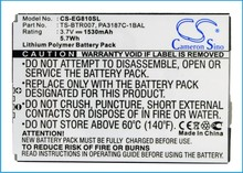 New Li-Polymer Battery For TOSHIBA For Portege G810 Free Shipping(China (Mainland))