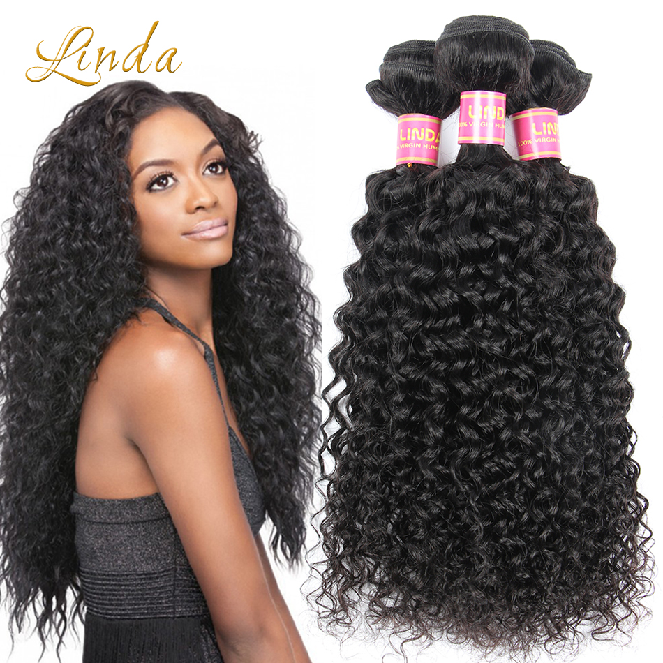 Bohyme Brazilian Curly Weave Remy Indian Hair