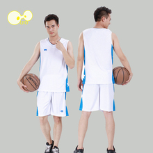 5XL Plus Size Mens Sleeveless Breathable Quick Dry Basketball Jerseys Set 2016 Throwback Tracksuit Kits Sports Shirt Uniforms