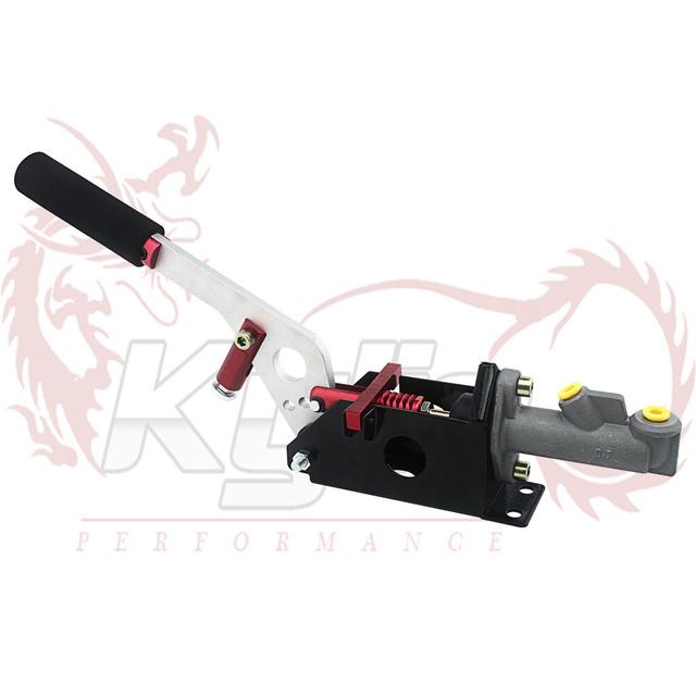 KYLIN STORE - NEW Universal Hydraulic Drift E-Brake Racing Handbrake Vertical Horizontal