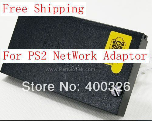 Hot Wholesale For PS2 Network SATA HDD Adaptor<br><br>Aliexpress
