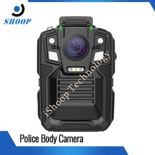 Upgrade to A7, Free Shipping SOP-02A HD1296P/1080P Build-in 16M Memory Body Worn Police Camera(China (Mainland))