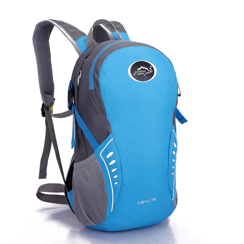 15L New Brands outdoor travelling backpack riding mountaineering bag online on sale c27(China (Mainland))