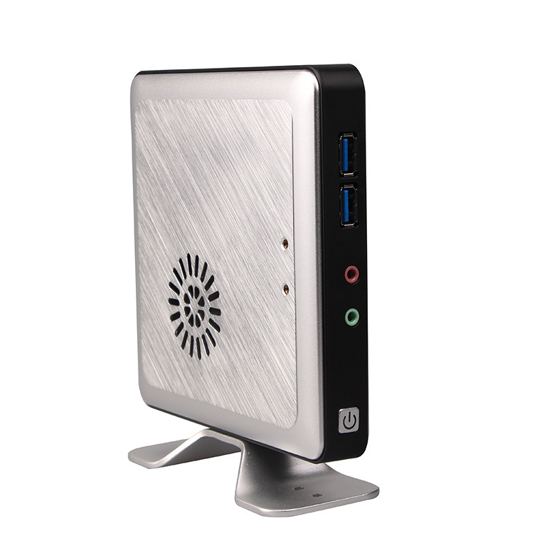 2015 New product windows business computer barebone system mini pc with fan intel 1037u Dual Core 1.8Ghz with usb 3.0(China (Mainland))