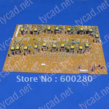 Used – High voltage power supply printer C9660-69022 for the Color LaserJet 4600 4650 printer parts