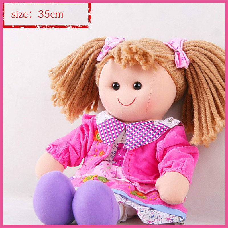 machine washable dolls