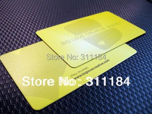 custom plastic pvc business card printing Matt plastic business cards(China (Mainland))