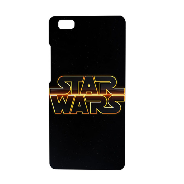 Star Wars Phone case for Huawei P8 lite