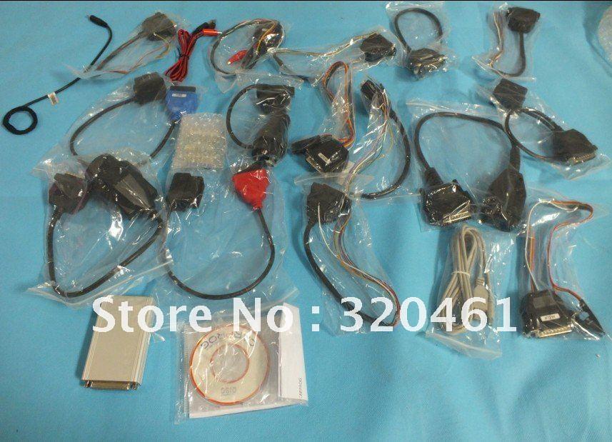 Auto repair tool CARPROG Full V7.28 programmer car prog all softwares(radios,odometers, dashboards, immobilizer)(China (Mainland))
