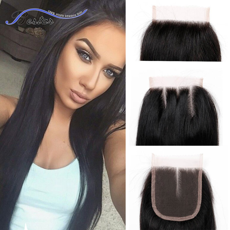 Straight Brazilian Virgin Hair With Closure 7A Straight Brazillian Hair With Closure Brazilian Virgin Hair Straight With Closure<br><br>Aliexpress