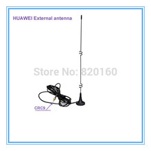 CRC9 Ts9 5 dbi 3G Antenna For huawei ZTE Router Modem(China (Mainland))
