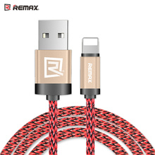 Buy 100% Remax 20cm 1m 2m Ultra Long 8pin USB Data Sync Charger Cable Charging iPhone 6 6s plus 5 5s SE iPad 4 Air 2 Charge Wire for $2.40 in AliExpress store