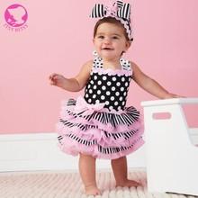 girls Cake dresses summer 2015 princess Pink Ruffle Tulle Strap Sundress Fashion Baby Tutu Cake Dress Birthday Party Clothing